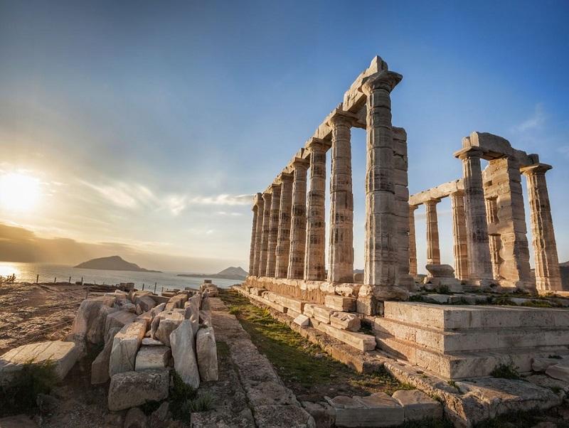 Onde comprar os ingressos mais baratos para Atenas