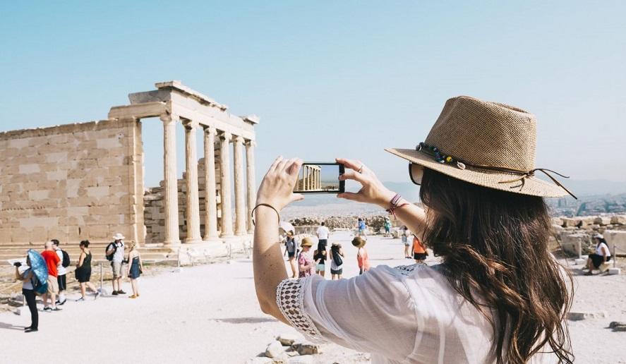 Como usar o celular à vontade na Grécia