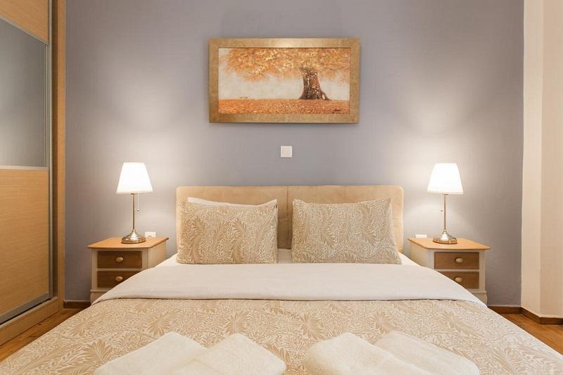 Hotéis bons e baratos em Atenas